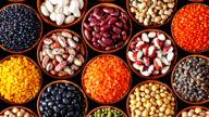 La dieta dei legumi per perdere 5 kg in 7 giorni