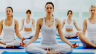 Arriva in Italia lo yoga ormonale
