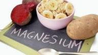 Perdere fino a 7 chili in 3 settimane con la dieta del magnesio