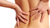 Rimedi naturale contro il mal di schiena