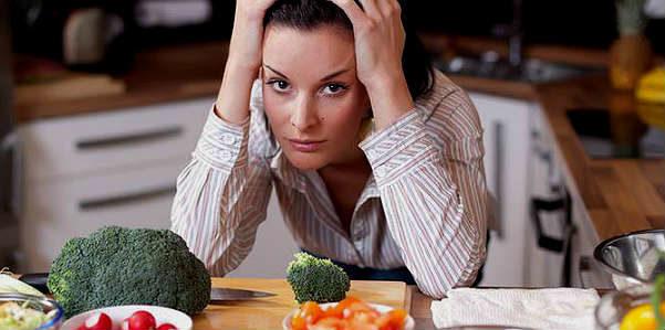 Mettersi a dieta fa ingrassare