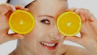 Maschera per il viso a base di limone e cetriolo