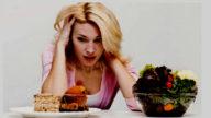 Perdere peso con la dieta emozionale