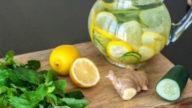 Una bevanda naturale per combattere la cellulite