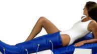 Pressoterapia per la bellezza delle gambe
