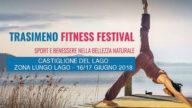 Trasimeno Fitness Festival 2018: 16 e 17 giugno