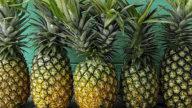 La dieta dell'ananas