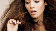 Rimedi fai da te per i capelli secchi