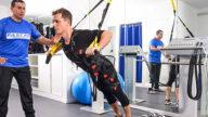 Fast Fitness per chi ha poco tempo