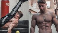 Fitness, i 5 influencer più seguiti d'Italia