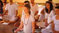 Benessere: che cos'è l'Akhanda Yoga