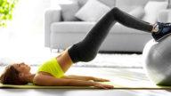 Allenarsi in casa con l'home fitness: bastano 30 minuti al giorno