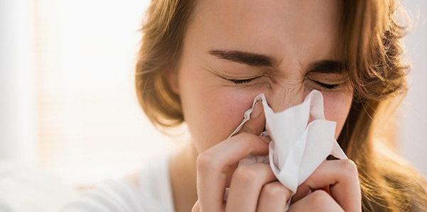 Olio 31 contro mal di gola e raffreddore