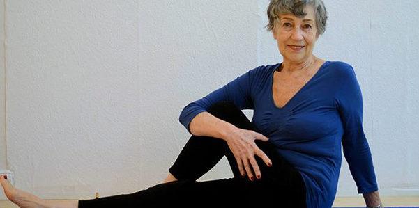 I benefici dello yoga ormonale