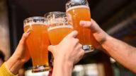 Addio rughe con la birra!