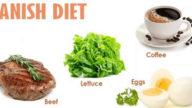 Meno 9kg in 15 giorni con la dieta danese