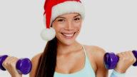 Quanta attività fisica fare dopo le abbuffate di Natale?