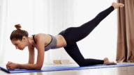 Il pilates contro i dolori mestruali