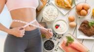 Una dieta per dimagrire 5 chili in 10 giorni