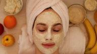 Maschera defaticante viso: la ricetta