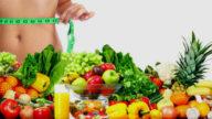 Meno 8 chili in un mese con la dieta Starter