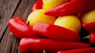 Tisana dimagrante al peperoncino e limone