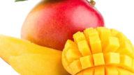Il mango è buono e fa bene alla salute