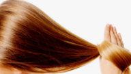 Maschera fai da te per capelli più forti