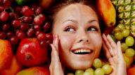 La dieta lifting per una pelle senza rughe