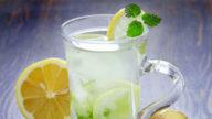 Bevande fai da te contro il caldo