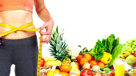 Meno 4.5 Kg a settimana con la dieta dei tre giorni