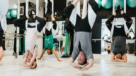 I benefici dell'Antigravity Pilates