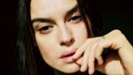 Kasia Smutniak: 'Sono fiera delle mie rughe'