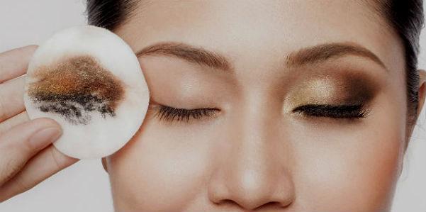 Struccante occhi naturale: la ricetta