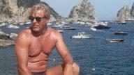 Kaspar Capparoni in forma a 55 anni: ecco la sua dieta