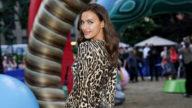 Irina Shayk: 'Ho le rughe e me le tengo'