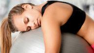 Sbornia da fitness: ecco cosa fare per evitarla