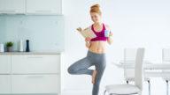 Mi alleno a stomaco vuoto o a stomaco pieno?