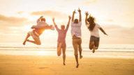Che senso ha vivere a lungo senza vivere meglio? 6 modi per cominciare subito