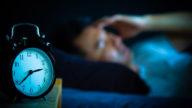 Come dormire meglio quando l'ansia ti divora