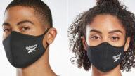 Le mascherine Reebok che proteggono te e aiutano Save the Children