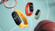 Xiaomi Smart Band 5, l'activity tracker che monitora anche il ciclo mestruale