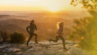 Hai mai pensato di allenarti con il trail running?