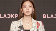Come si tiene in forma Jennie delle Blackpink? Con pilates e aeroyoga