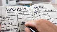 Quattro consigli per creare la routine di allenamento a inizio anno