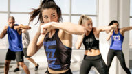 Body Combat: bruci calorie e ti scarichi