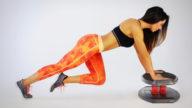 StrongBoard, allena l'equilibrio e la forza