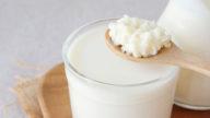 I benefici del kefir e come usarlo in cucina