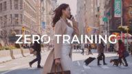 Zero Training, cos'è e perché ti bastano 5 minuti al giorno