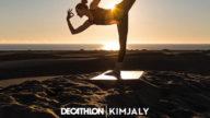Kimjaly, la linea sostenibile che Decathlon dedica allo yoga